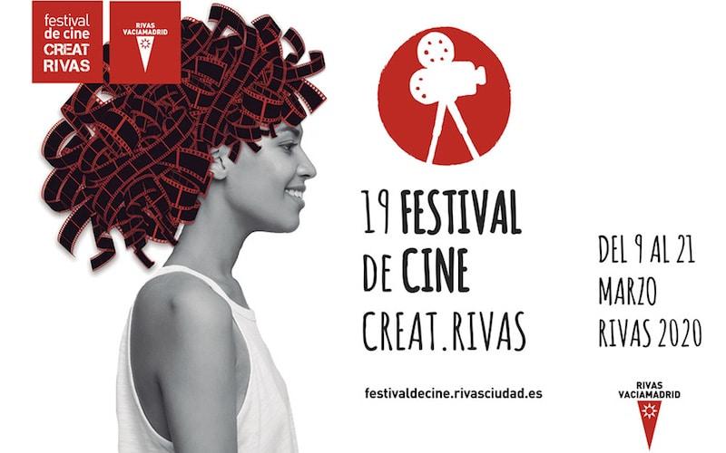 APLAZADO / Llega la 19ª edición del Festival de Cine de Rivas