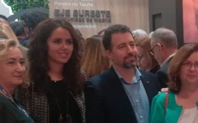 PSOE e Izquierda Unida-Equo-Más Madrid consultan a sus bases una propuesta de acuerdo de gobierno conjunto en Rivas