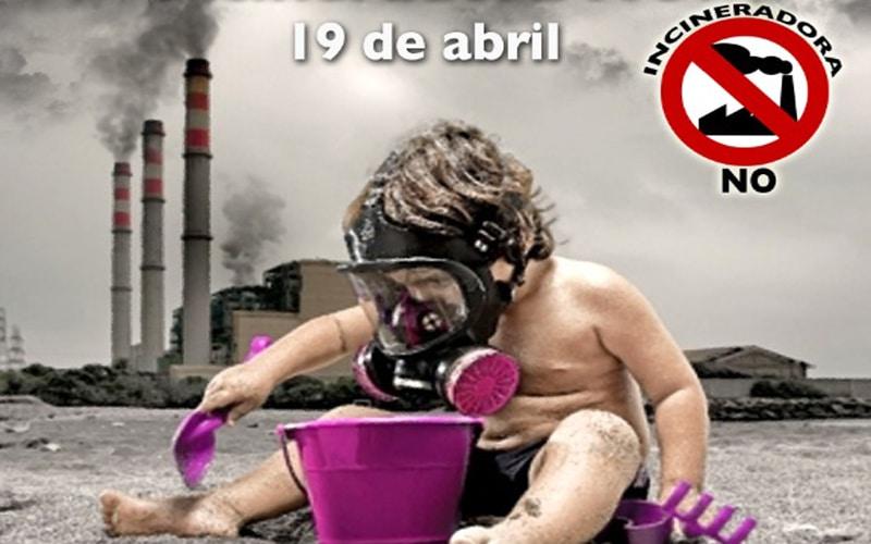CANCELADA / II Marcha San Cinerato 'Incineradora No'