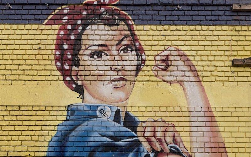 CANCELADA / 8-M: Mesa redonda 'Salud y lucha feminista'