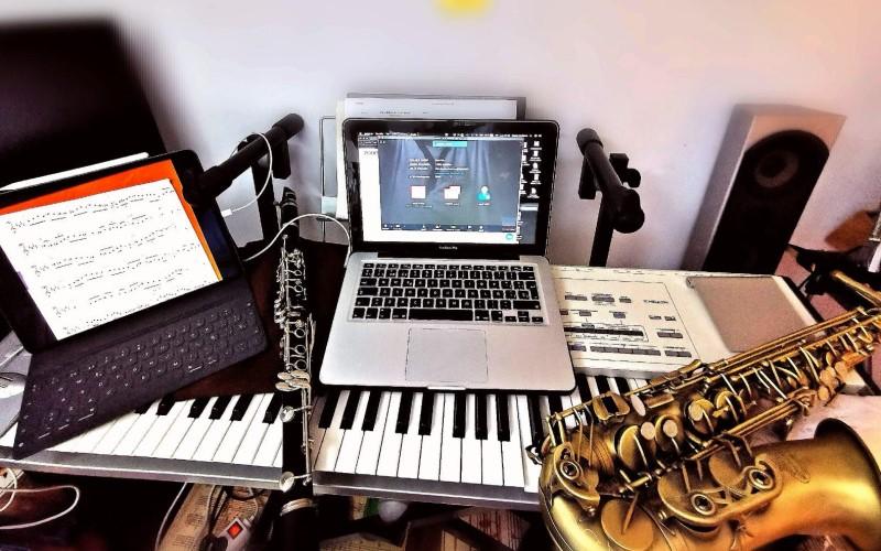 Clases de la Escuela de Música de Rivas online