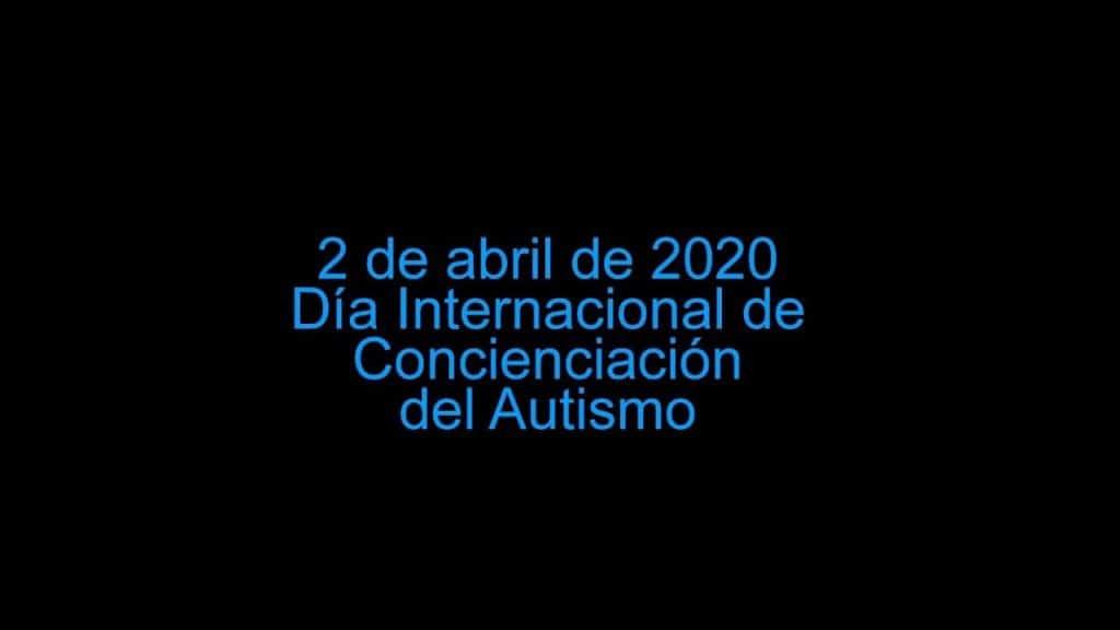 video surestea dia autismo