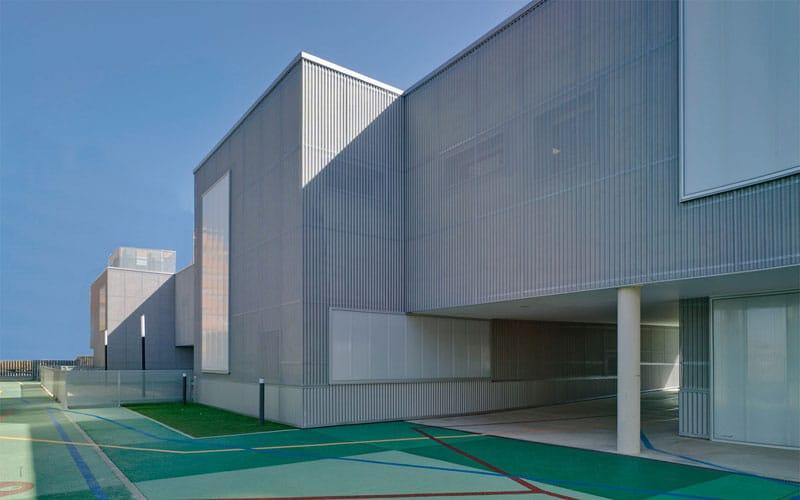 Colegio Santa Mónica