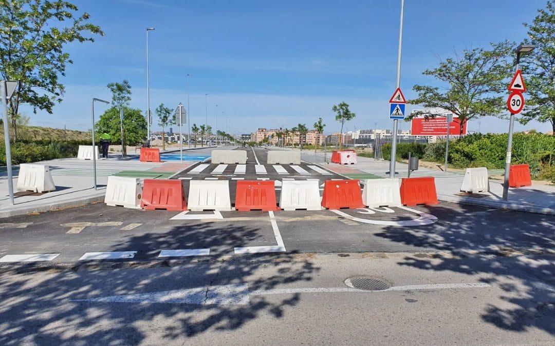 El barrio de La Luna contará con un nuevo supermercado junto a la calle de Lolo Rico