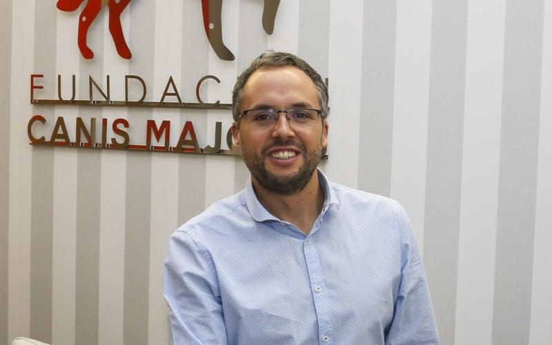 El ripense Raúl Alelú, preselecionado en el grupo de expertos para la reconstrucción del país
