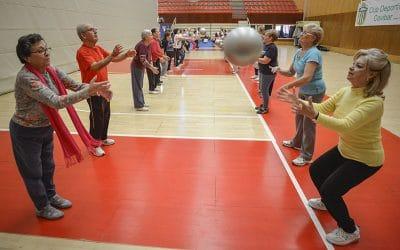 Deportes inicia el proceso de reserva automática de plazas en las escuelas deportivas de Rivas