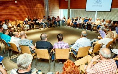 La FAPA de Rivas, CriptourbanIA y el Consejo de los Centros de Mayores, «sorprendidos» por su exclusión de los foros del Pacto de Ciudad