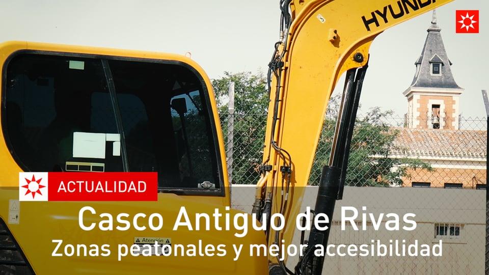 obras rivas pueblo plaza libertad