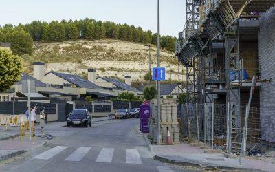 La Asociación Ladera del Almendro critica la planificación urbanística de la ciudad