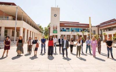 Pacto de Gobierno en Rivas: estos son los puntos más destacados del acuerdo entre IU-Equo-Más Madrid y PSOE