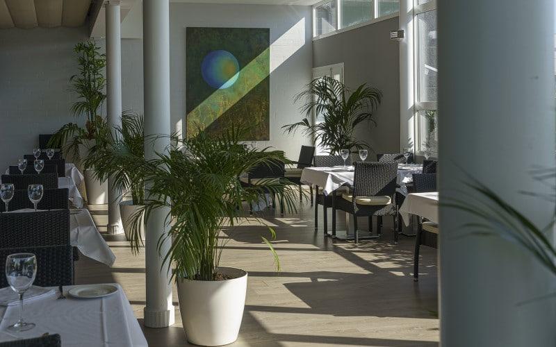 El Restaurante Somallao de Rivas saluda el verano con sus nuevos 'micromenús' y una carta fresca y renovada