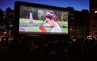 Vuelve el cine de verano gratuito a Rivas: consulta fechas y cartelera
