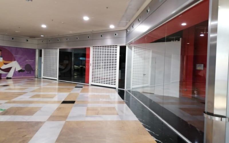 Locales adquiridos para la futura sede de la Escuela Municipal de Música de Rivas Vaciamadrid