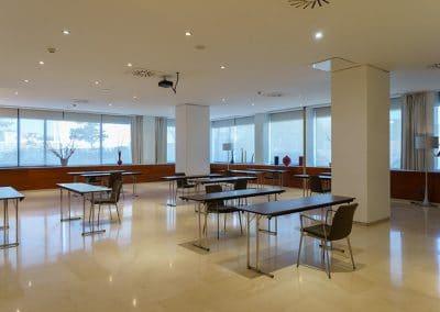 Despachos profesionales Hotel AB Rivas