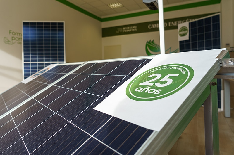 Llega a Rivas Cambio Energético: instalaciones fotovoltaicas de calidad y confianza