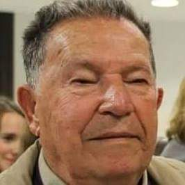 En memoria de Fernando Margüenda