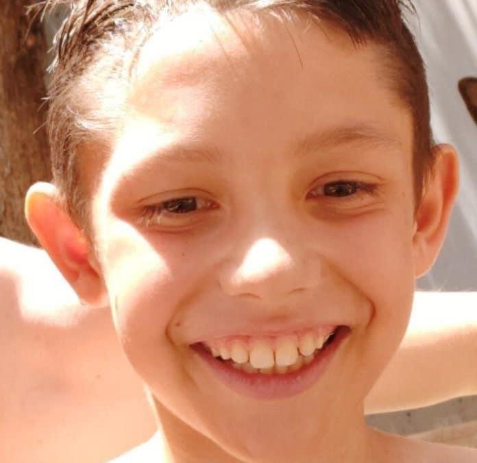 Hallan en buen estado a Kevin, el niño de 9 años que se perdió este lunes en Rivas