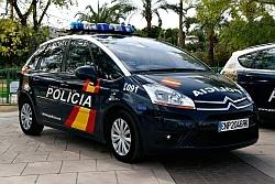 Tres detenidos tras simular falsos atracos a camiones en Rivas y Vallecas