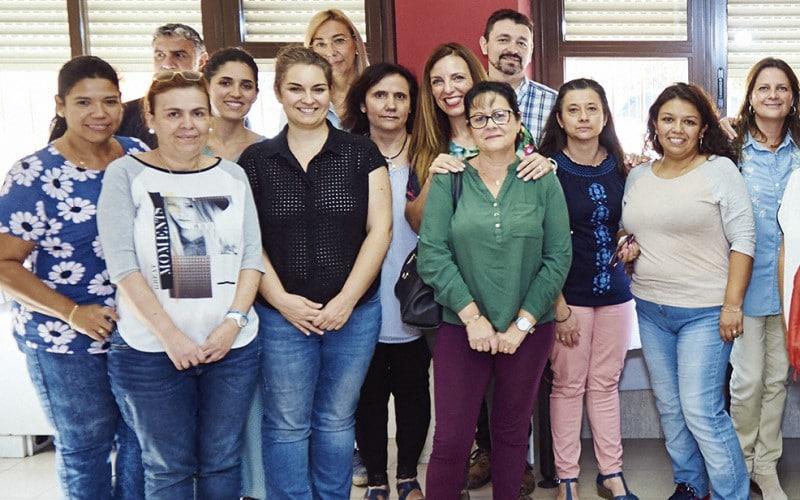 Rivas Más Empleo: formación gratuita para personas desempleadas en cocina, auxiliar de almacén y atención a personas dependientes