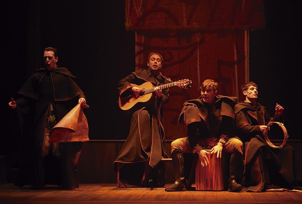 Vuelve el teatro a Rivas tras el parón por la pandemia: esta es la programación de otoño en el auditorio Pilar Bardem