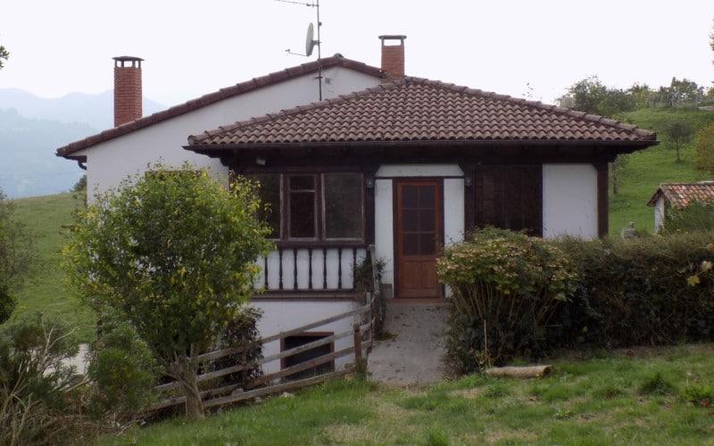 Vivienda rural en Asturias A-Casa