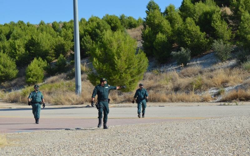 Hallado el cuerpo sin vida de la joven desaparecida en Rivas