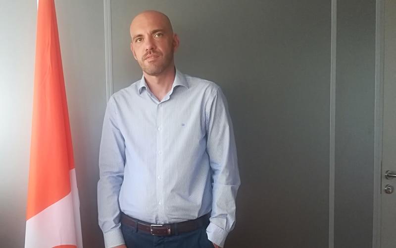 Bernardo González (Ciudadanos Rivas): «Con 14 millones de superávit, es viable y necesario bajar el IBI»