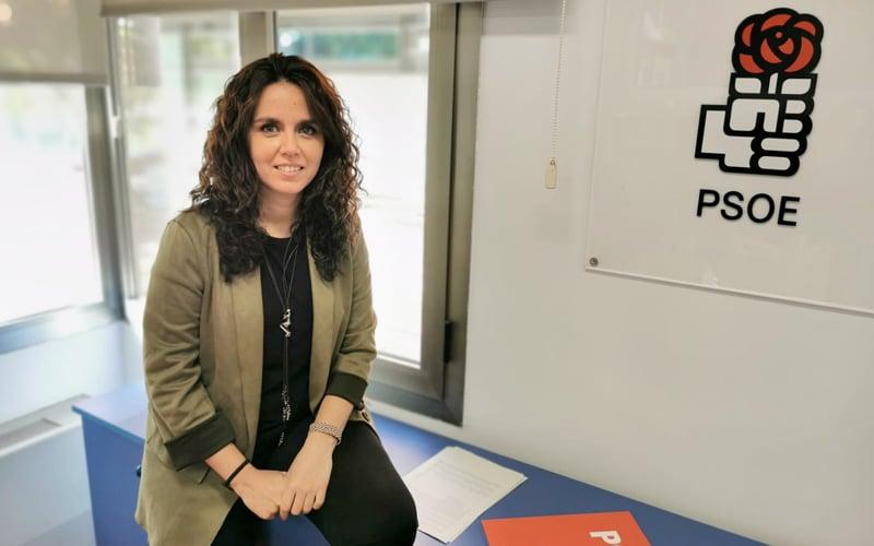 Mónica Carazo (PSOE Rivas): «Espero que la Comunidad de Madrid rectifique y se dé cuenta de que Rivas necesita atención»