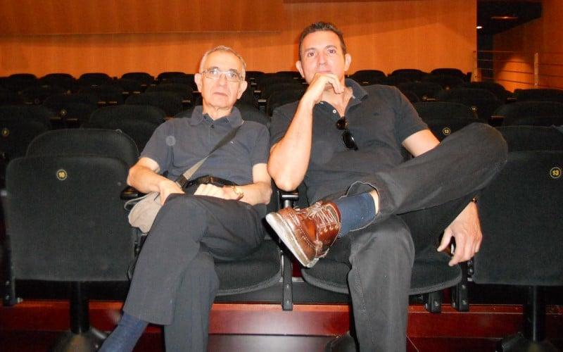 Dos profesores del IES Las Lagunas de Rivas, premiados por la Real Sociedad Española de Física