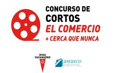 Ampliado el plazo del concurso de cortos para apoyar al pequeño comercio de Rivas