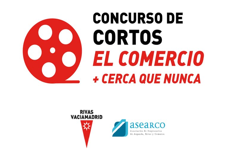 Ayuntamiento y ASEARCO invitan a los vecinos a apoyar al comercio local con un concurso de cortos