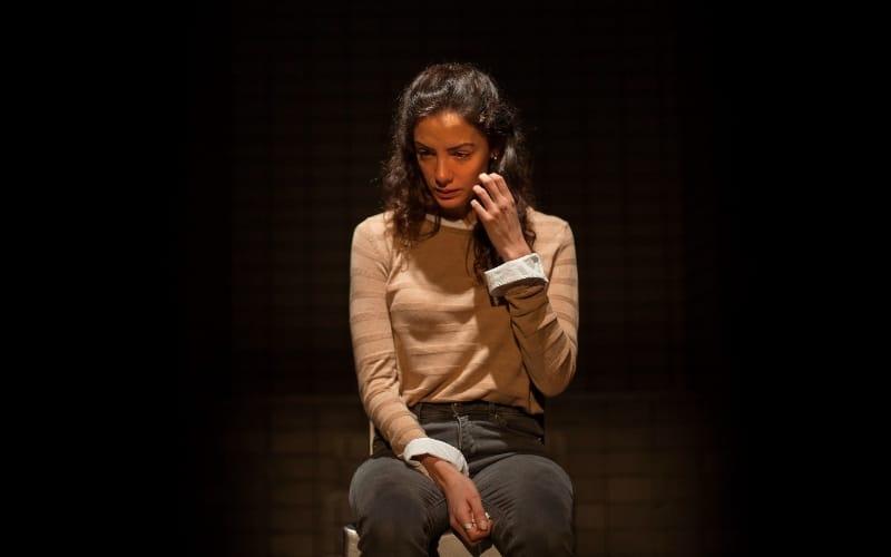 'Jauría': la obra teatral inspirada en el caso de La Manada
