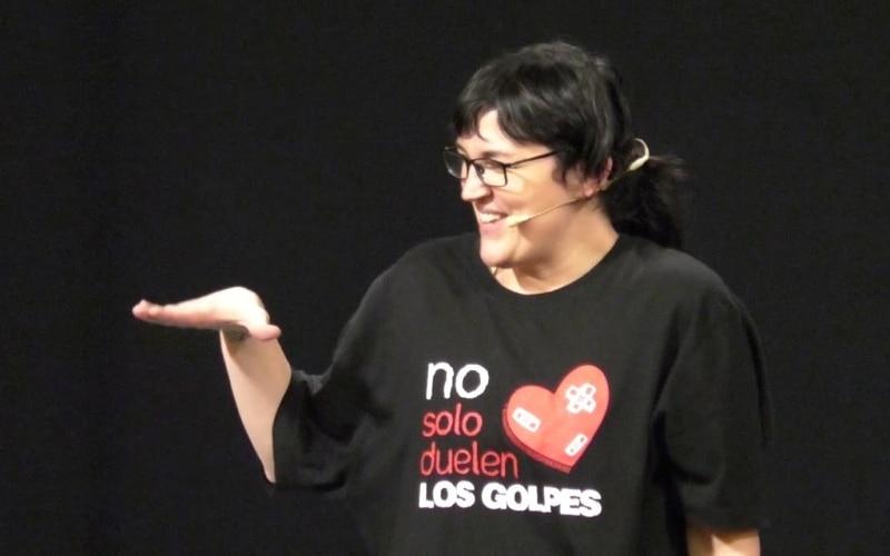 Teatro: 'No solo duelen los golpes'