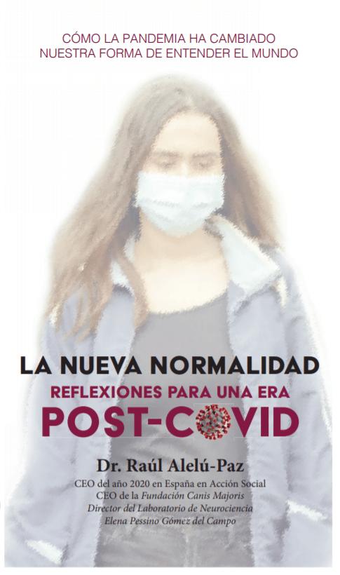 Libro 'La nueva normalidad. Reflexiones para una era post-COVID'