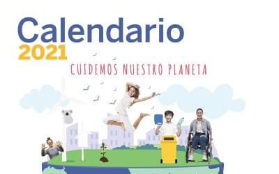 La fundación ripense Fundar pone a la venta la cuarta edición de su Calendario Solidario