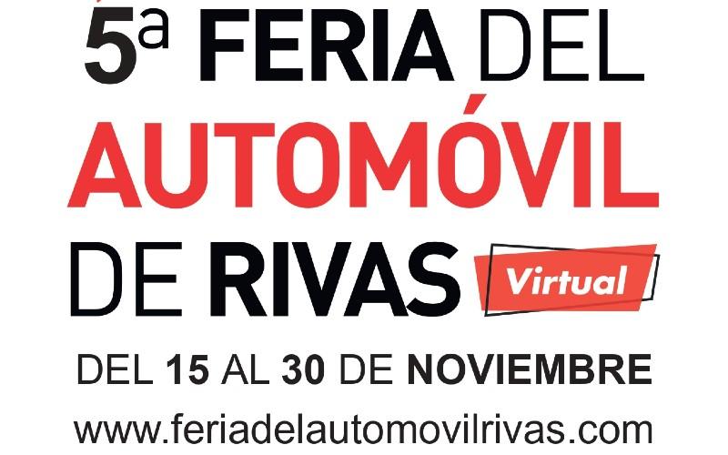 Últimos días de la Feria Virtual del Automóvil de Rivas: descuentos en coches hasta el 20 de noviembre