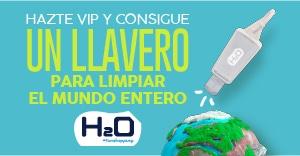Misón VIP H2O