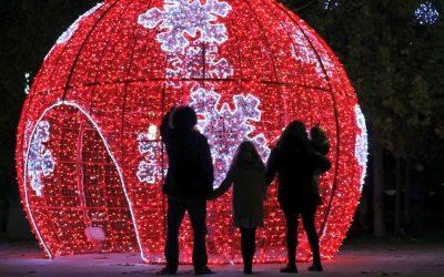 El Ayuntamiento de Rivas presenta la campaña 'Ponle corazón, compra en Rivas' para impulsar el comercio local