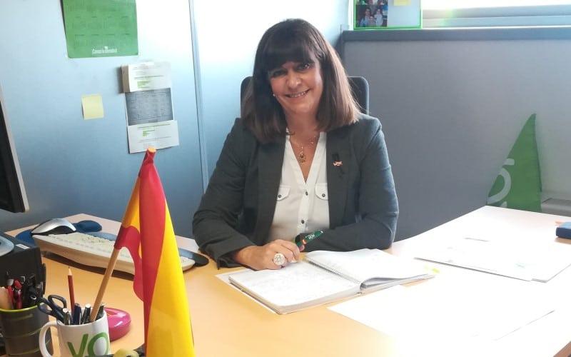 María Ángeles Guardiola