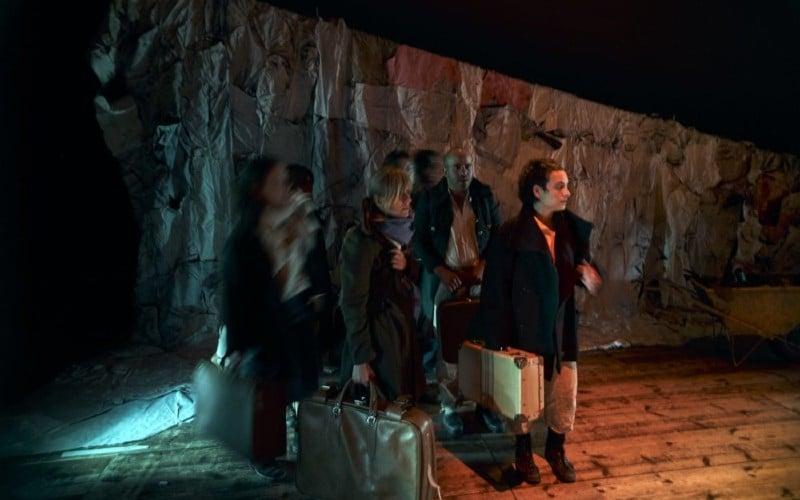 teatro 'Assaig T4'