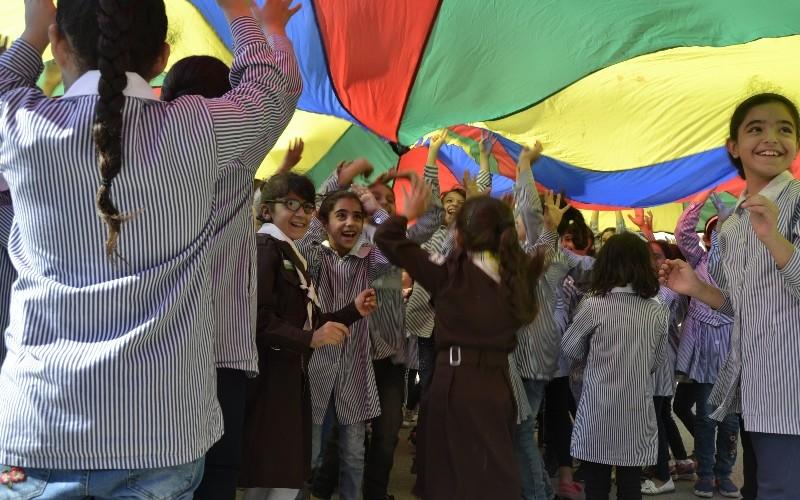jornadas juventud palestina rivas