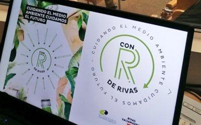 Rivas aspira a posicionarse como ciudad referente en sostenibilidad con su Plan de Economía Circular