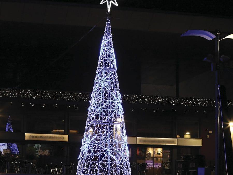 Diez planes (+2) para disfrutar de las vacaciones de Navidad 2020 sin salir de Rivas