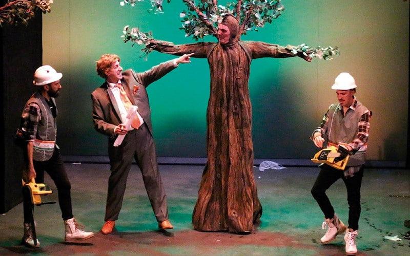 Esta Navidad, regala cultura: entradas para tu espectáculo favorito en Rivas con un 30% de descuento hasta Reyes
