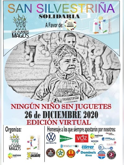 San Silvestriña 2020