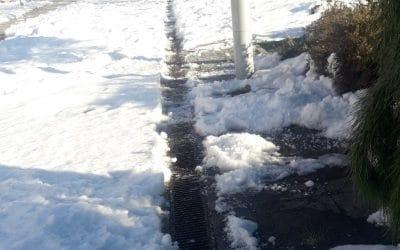 El PP pide al alcalde que emita un bando ante la previsión de lluvias para este miércoles