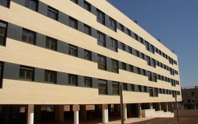 La EMV instalará buzones inteligentes para recibir paquetería en cuatro edificios de alquiler