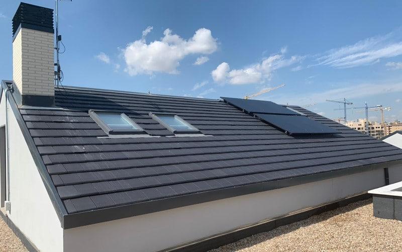 Urbi Solar, instalación de placas solares en Rivas Vaciamadrid