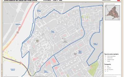 El Ayuntamiento de Rivas insiste en pedir a la Comunidad que confine toda la ciudad