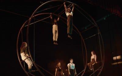 La plataforma de artistas escénicos ripenses PAPER pide declarar la cultura como bien esencial en Rivas
